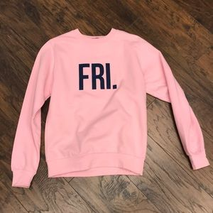 Brand new Friday misguided sweater